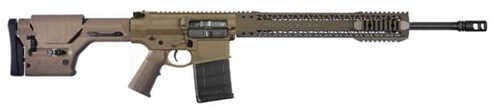 "Black Rain Ordnance PG12 308 Winchester 18"" Barrel 20 Round Magpul PRS Flat Dark Earth Semi Automatic Rifle PG12"