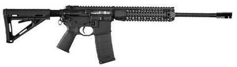 "Black Rain Ordnance PG5A 223 Remington /5.56 Nato 16"" Barrel  30 Round Black   Semi Automatic Rifle PG5A"