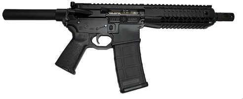 "Black Rain Ordnance PG5P AR 223 Remington /5.56 Nato 7"" Barrel  30 Round Black  Semi Automatic Pistol PG5P"