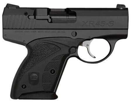 "Boberg Arms Corporation Browning Onyx XR45-S 45ACP 3.75"" Barrel Semi Automatic Pistol 1XR45SONX2"