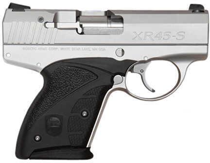 "Pistol Boberg Arms Corporation BBrowning PLATINUM XR45 45 ACP 3.75"" Barrel 1XR45SPLT2"