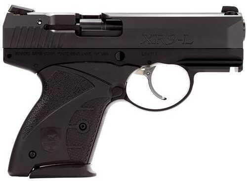 "Boberg Arms Corporation Boberg XR9-L Onyx 9mm Luger 4.2"" Barrel 7 Round Semi Automatic Pistol 1XR9LONX1"