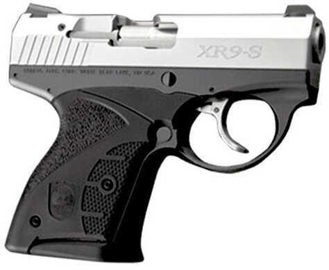 "Boberg Arms Corporation Boberg XR9-S 9mm Luger 3.35"" Barrel 7 Round Duotone Semi Automatic Pistol 1XR9SSTD1"