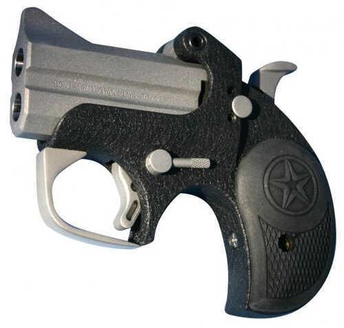 "Bond Arms Backup Pistol 45 ACP 2.5"" Barrel Rubber Grip Trigger Guard"