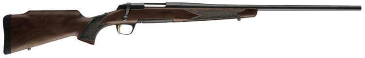 "Rifle Browning RMEF X-Bolt 300 Winchester Short Magnum Special Hunter  23"" Blued Barrel 3 Rounds Bolt Action Rifle 035218246"