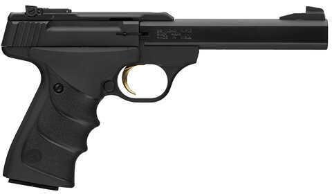 "Browning Buck Mark Standard URX 22 Long Rifle 5.5"" Barrel 10 Round Black Semi Automatic Pistol    051497490"