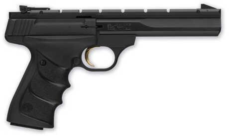 "Browning Buck Mark Contour URX 22 Long Rifle 5.5"" Barrel 10 Round Black Semi Automatic Pistol 051501490"