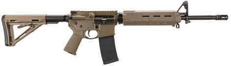 "Bushmaster Firearms Bushmaster MOE 223 Remington /5.56 NATO  16"" Barrel  30 Round  Flat Dark Earth  Semi Automatic Rifle 90839"