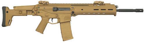 "Bushmaster Firearms Bushmaster ACR Basic 223 Remington/5.56 NATO 16.5"" Barrel 30 Round Coyote Brown Semi Automatic Rifle 90847"