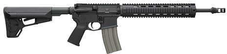 "Bushmaster  AR-15  Carbine 300 ACC Blackout  16"" Barrel  Semi-Automatic Rifle 90899"