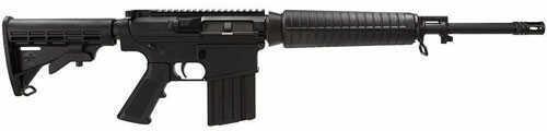 "Bushmaster Firearms Bushmaster Semi-Automatic Rifle XM15 Patrolman Carbine  223 Remington/ 5.56 NATO  16"" M4 Barrel    A3 Upper    Flat Dark Earth Rifle 90900"