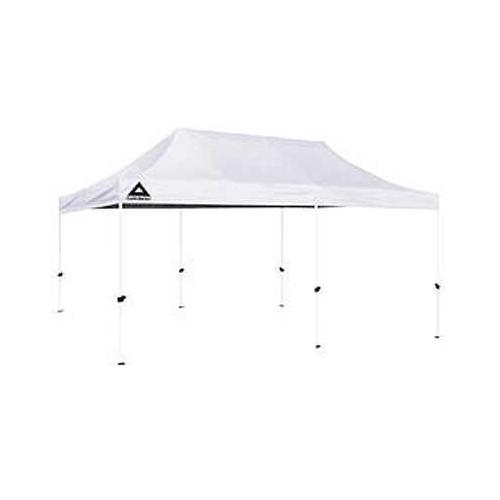 Caddis Aluminum Rapid Shelter : Caddis sports rapid shelter canopy white