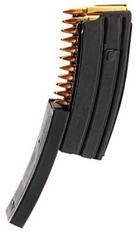 Cammenga EasyMag 223 Remington/5.56 NATO 20 Round Black Magazine EM2556