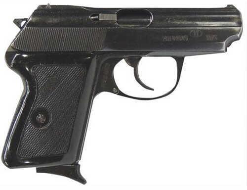 "Century Arms Polish P64 9x18mm Makarov Pistol 3.3"" Barrel  6 Round  Blued Semi Automatic HG3279G"