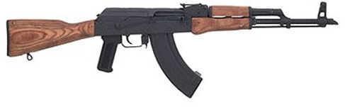 "Century Arms GP WASR-10 7.62x39 16.3"" Barrel 30 Round Wood Semi Automatic Rifle RI1826N"
