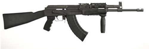 "Century Arms Centurion 39 Tactical 7.62mmx39mm 16.25"" Barrel 30 Round Mag Semi Automatic Rifle RI2167N"