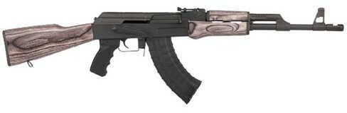 "Century Arms Centurion 39 Sporter 7.62x39 16.5"" Barrel 30 Round Black Laminate Semi Automatic Rifle RI2168N"