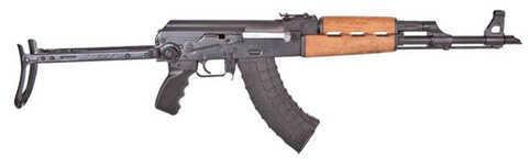 "Century Arms N-PAP DF 7.62x39 16.3"" Barrel 30 Round Underfolder Semi Automatic Rifle RI2174N"