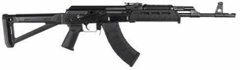 "Rifle Century Arms C39v2, Semi-auto Rifle, 762x39, 16.5"" Barrel, Black Magpul MOE Furniture 30 Rounds RI2360-N"