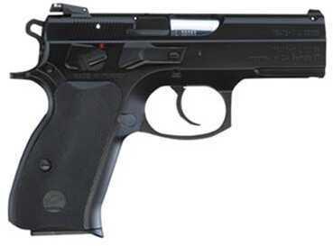 "Century Arms Stingray C Compact 9mm Luger 3.5"" Barrel 13 Round Satin Chrome Semi Automatic Pistol HG2024CN"