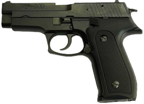 "Century Arms Zastava CZ 999 9mm Luger 4.25"" Barrel 15 Round Black Semi Automatic Pistol HG3192N"