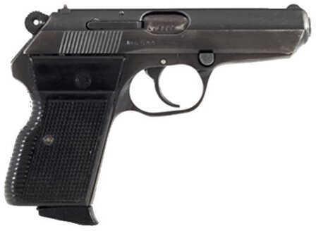 "Century Arms CZ 70 32 ACP 3.25"" Barrel 8 Round Capacity Black Pistol HG776X"