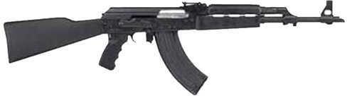 Rifle Century Arms ZASTAVA Pap 7.62X39 Black Synthetic RI2085N