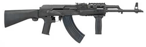 "Century Arms WASR 7.62x39 16.25"" Barrel 30 Round Slide Fire Stock Semi Auto Rifle RI2166N"