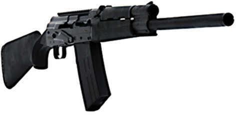 Century Arms Fury I 12 Gauge Shotgun 5 Round Straight Stock SG1874N