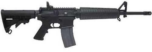"CMMG, Inc CMMG AR-15 Mid Length HBAR 5.56 NATO 16"" Barrel 30 Round Semi Automatic Rifle 55A2E4E"