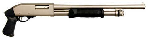 "Chiappa Firearms C6-12 Pump Action Shotgun 12 Gauge 18.5"" Barrel 3"" Chamber 5 Round 930023"
