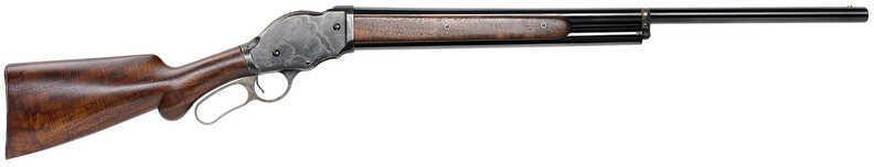 Chiappa 1887 12 Gauge Shotgun 28 Inch Barrel Case Hardened 5 Round 930001