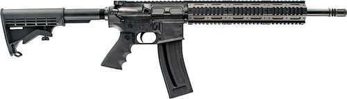 "Chiappa Firearms Mfour-22 Gen II Pro 22 Long Rifle 16"" Barrel 28 Round Black Semi-Automatic Rifle CF500-088"