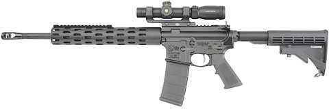 "Colt Competition 223 Remington/5.56mm NATO 16"" Barrel 10+1 Rounds Semi Automatic Rifle CRZ16CA *CA Approved*"