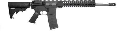 "CMMG MK4 T 16"" Barrel 300 AAC Blackout Semi-Automatic Rifle 30A124D"