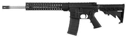"""CMMG MK4 T 5.56mm NATO 16"""" Barrel 30 Round Mag Black Finish Semi Automatic Rifle 55A59C5"""