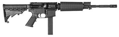 "CMMG, Inc CMMG MK9LE Optics Ready 9mm Luger 16.1"" Barrel 32 Round Black Semi Automatic Rifle 90A1A4B"