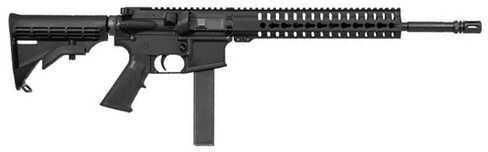 "CMMG, Inc CMMG MK9T 9mm Luger 16"" Barrel 32 Round Semi Automatic Rifle 90A1A64"