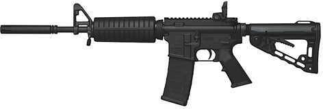 Colt Law Enforcement Lightweight Carbine 223 Remington 30 Round Semi Automatic Rifle AR6720LECAR