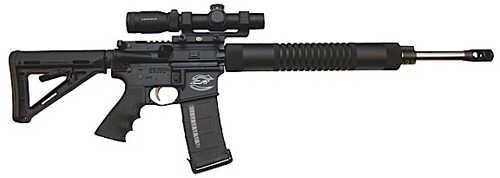 """Colt Competition Expert CRE-18 223 Remington /5.56 NATO 18"""" Barrel 10 Round CA Legal Black Semi Automatic Rifle CRE18CA"""