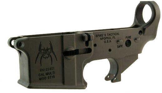"Colt Competition Rifle Expert CRE-16 Semi-Auto 223 Remington 18"" Barrel Magpul Stock Black GMT CA CRE18GTCA Receiverxxxxxx"