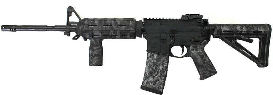 "Colt LE6920 AR-15 Rifle 223 Remington/5.56mm NATO 16.1"" Barrel 30+1 Rounds Magpul Proveil Reaper Semi Automatic Rifle LE6920-MPBR"