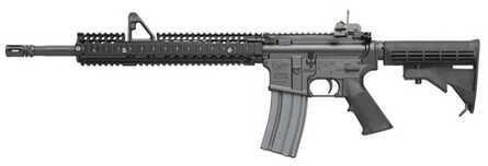 "Colt Socom II M4 Carbine 223 Remington /5.56mm NATO 16"" Barrel 30 Round Black Finish Semi Automatic Rifle LE6920SOCOMII"