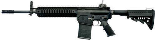 """Colt Carbine 308 Winchester Multi Caliber 16"""" Barrel 20 Round Semi Automatic Rifle LE90116S"""