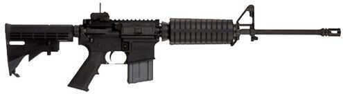 "Colt M4 Lightweight 223 Remington 16"" Barrel 30 Round Carbine Semi Automatic Rifle LT6720MPBLZ"