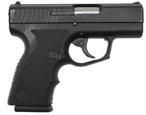 "Cobra Patriot 45 ACP 3.3"" Barrel 6 Round Polymer Grip Semi Automatic Pistol 45B"