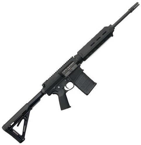 """Core15 / Core Rifle Systems Core15 CORE30 MOE Semi Automatic Rifle 308Winchester 16"""" Barrel 20 Rounds With Rail Black 100546"""