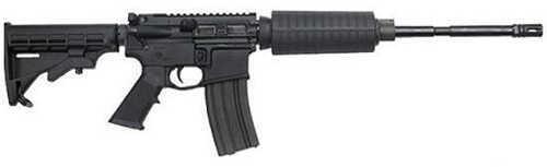 "Core15 / Core Rifle Systems Core15 Systems Scout M4 AR-15 223 Remington /5.56 NATO 16"" Barrel With Low Profile Gas Block Rifle 100429"