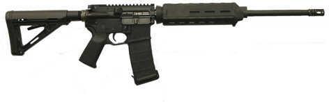 "Core15 / Core Rifle Systems Core15 MOE Mid Length 223 Remington 18"" Barrel 30 Round Magpul Rifle 1697"