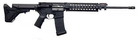 "Core15 / Core Rifle Systems Core15 TAC Ml 223 Remington 18"" Barrel 30 Round Magpul Piston Kit Semi Automatic Rifle 7267"